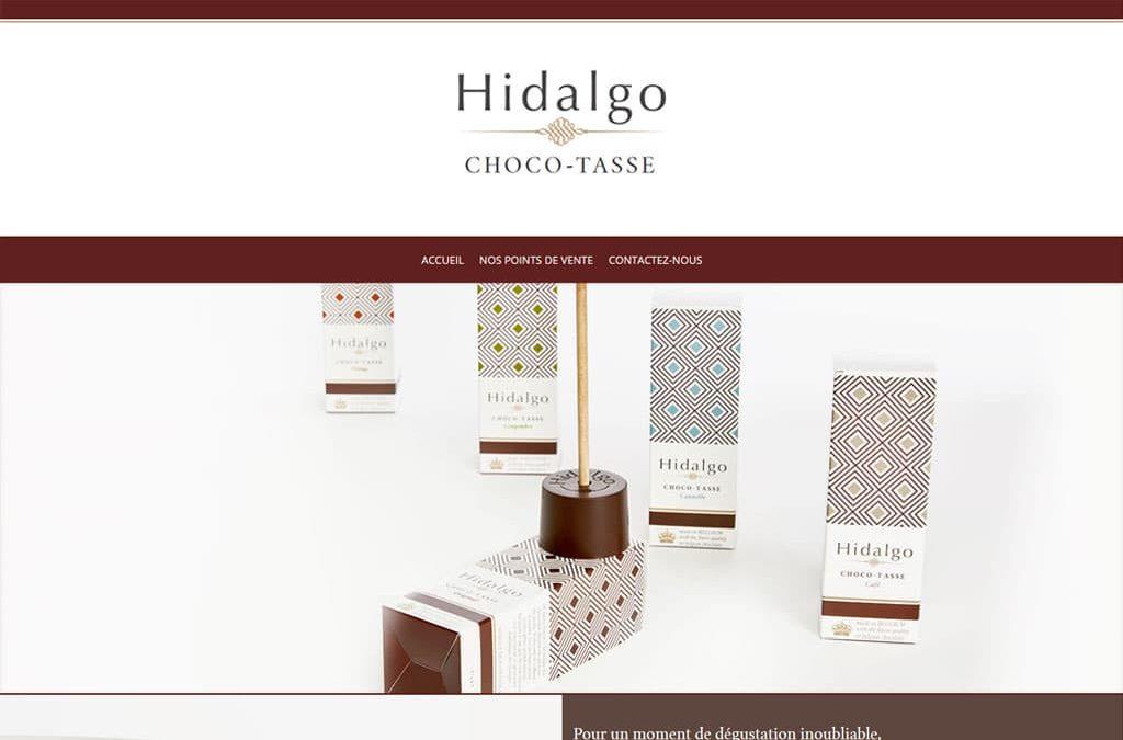 Chocolaterie Hidalgo