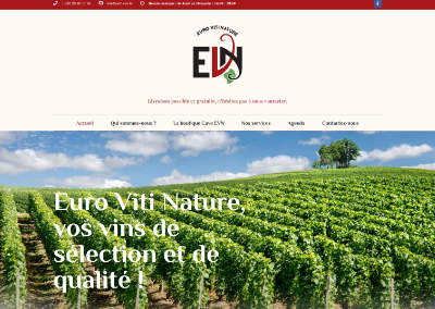 Euro Viti Nature – Cave EVN