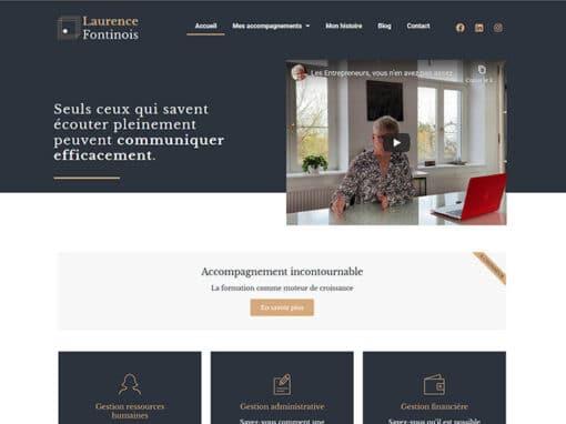 Laurence Fontinois